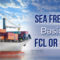 Sea Freight Basics: FCL or LCL?