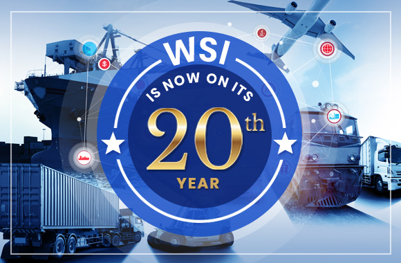 WSI is Now On Its 20th Year